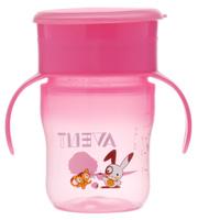Купить Philips Avent Чашка-поильник от 12 месяцев цвет розовый 260 мл
