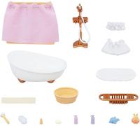 Купить Sylvanian Families Игровой набор Ванная комната с душем, Sylvanian Families, 17687966