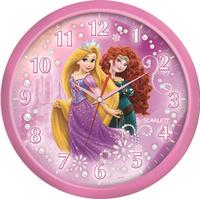 Купить Часы настенные Scarlett , диаметр 29 см. SC - WCD10P