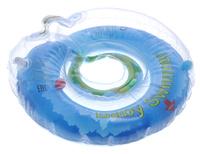 Купить Baby Swimmer Круг на шею Солнечный остров с погремушкой 6-36 кг, Круги для купания