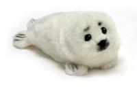Купить Hansa Мягкая игрушка Тюлень белек 29 см, Hansa Toys, Мягкие игрушки