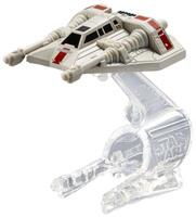 Купить Hot Wheels Star Wars Звездные корабли AT-AT vs Rebel Snowspeeder