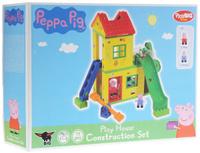 Купить Play Big Конструктор Peppa Pig Игровая площадка