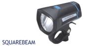 Купить Фонарь передний BBB SquareBeam , Велофары и фонари
