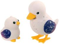 Купить Moose Интерактивная игрушка Мама утка с утенком Sparkle, Moose Enterprise Pty Ltd