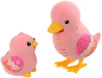 Купить Moose Интерактивная игрушка Мама утка с утенком Waddle, Moose Enterprise Pty Ltd
