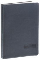 Купить Альт Тетрадь для записи иностранных слов Sidney 100 листов в клетку цвет серый