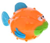 Купить Alex Toys Игрушка для ванной Рыба-ёж