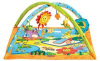 Купить Tiny Love Развивающий коврик Солнечный денек