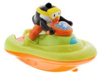 Купить Happy Kid Игрушка для ванной Пингвиненок на катере
