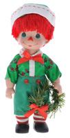 Купить Precious Moments Кукла Прошедшие желания Мальчик, The Doll Maker