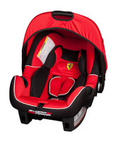 Купить Nania Автокресло Beone SP Ferrari Corsa до 13 кг