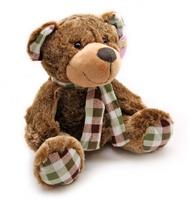 Купить Soomo Мягкая игрушка Медведь Асгрим 26 см