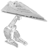 Купить Hot Wheels Star Wars Звездный корабль First Order Star Destroyer, Космические корабли