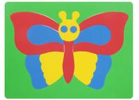 Купить Фантазер Пазл для малышей Бабочка