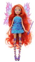 Купить Winx Club Кукла Мификс Блум, Куклы и аксессуары