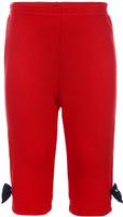 Купить Шорты для девочки Lucky Child Романтик, цвет: красный. 18-14. Размер 80/86, 12-18 месяцев, Одежда для новорожденных
