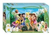 Купить Step Puzzle Пазл для малышей Феи 90006, Степ Пазл ЗАО (Россия)