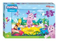 Купить Step Puzzle Пазл для малышей Лунтик 91213, Степ Пазл ЗАО (Россия)