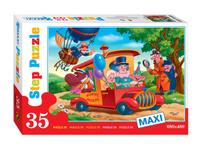 Купить Step Puzzle Пазл для малышей Фунтик, Степ Пазл ЗАО (Россия)