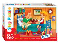Купить Step Puzzle Пазл для малышей День рождения, Степ Пазл ЗАО (Россия)