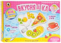 Купить Русский стиль Обучающая игра Вкусняшки, Обучение и развитие