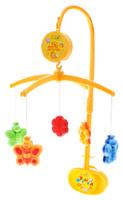 Купить Мир детства Мобиль Музыкальная сказка Бабочки, Мобили и развивающие дуги