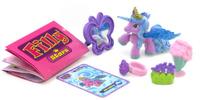 Купить Filly Dracco Игровой набор Лошадка Afrodite Звезды 5 предметов, Drассо Macau (MCO) Ltd, Фигурки