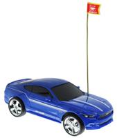 Купить Bright Радиоуправляемая модель Ford Mustang GT 2015, UKI LLC (ЮКейАй ЛЛСи), Фабрика-изготовитель: Brilliant Electronics (Shenzhen) Co., Ltd (Брилиант Электроник (Шеньджень) Ко., Лтд.), Машинки