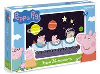 Купить Оригами Пазл для малышей Peppa Pig 01568