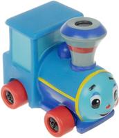 Купить Играем вместе Игрушка для ванной Паровозик из Ромашково