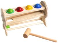 Купить Мир деревянных игрушек Игровой набор Горка-шарики, Развивающие игрушки