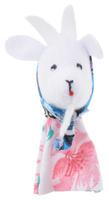 Купить Наивный мир Пальчиковая кукла Коза