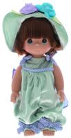 Купить Precious Moments Кукла Медовая роса