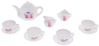 Купить Peppa Pig Игрушечный набор посуды Королевское чаепитие