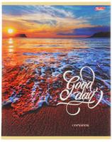 Купить Hatber Тетрадь Good Day 48 листов в клетку 14513