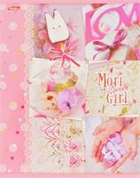 Купить Hatber Тетрадь Sweet Mori Girl 48 листов в клетку 14436