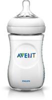 Купить Philips Avent Бутылочка для кормления Natural от 1 месяца 260 мл SCF693/17