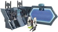Купить Hot Wheels Star Wars Игровой набор Tie Fighter Blast-Out Battle, Mattel, Игровые наборы