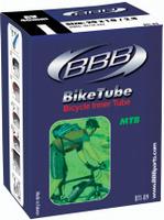 Купить Камера велосипедная BBB , 1, 9/2, 3 AV 40 mm, 29 . BTI-89, Колеса
