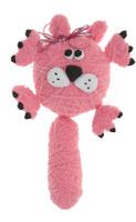 Купить Дизайнерская игрушка Гламурная кисо . Авторская работа. nati2, YusliQ, Мягкие игрушки