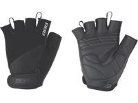 Купить Перчатки велосипедные BBB Chase , цвет: черный. BBW-49. Размер S, Велоперчатки