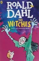 Купить The Witchhes, Зарубежная литература для детей