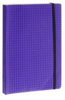 Купить Erich Krause Тетрадь Study Up 120 листов в клетку цвет фиолетовый формат А5