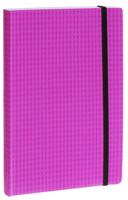 Купить Erich Krause Тетрадь Study Up 120 листов в клетку цвет розовый формат А5