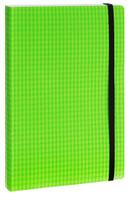 Купить Erich Krause Тетрадь Study Up 120 листов в клетку цвет зеленый формат А5