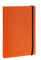 Купить Erich Krause Тетрадь Study Up 120 листов в клетку цвет оранжевый формат А5