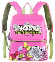 Купить Grizzly Рюкзак детский цвет розовый