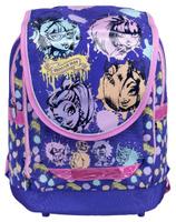Купить Monster High Рюкзак детский цвет фиолетовый, Kinderline International Ltd.
