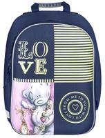 Купить Me To You Ранец школьный With Love From, Kinderline International Ltd., Ранцы и рюкзаки